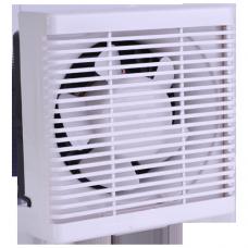 480m³/h Debili AC Plastik Pencere ve Duvar Aspiratör (Çift Yönlü)