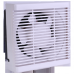1080m³/h Debili AC Plastik Pencere ve Duvar Aspiratör (Çift Yönlü)