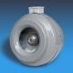 250m³/h Debili AC Kanal Tipi Metal Radyal Fanlar