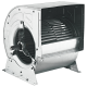 18000 m³/h Debili AC Alçak Basınçlı Çiftemişli Salyangoz Fan ( Sık Kanat )